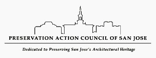 Preservation Action Council of San Jose or PAC*SJ